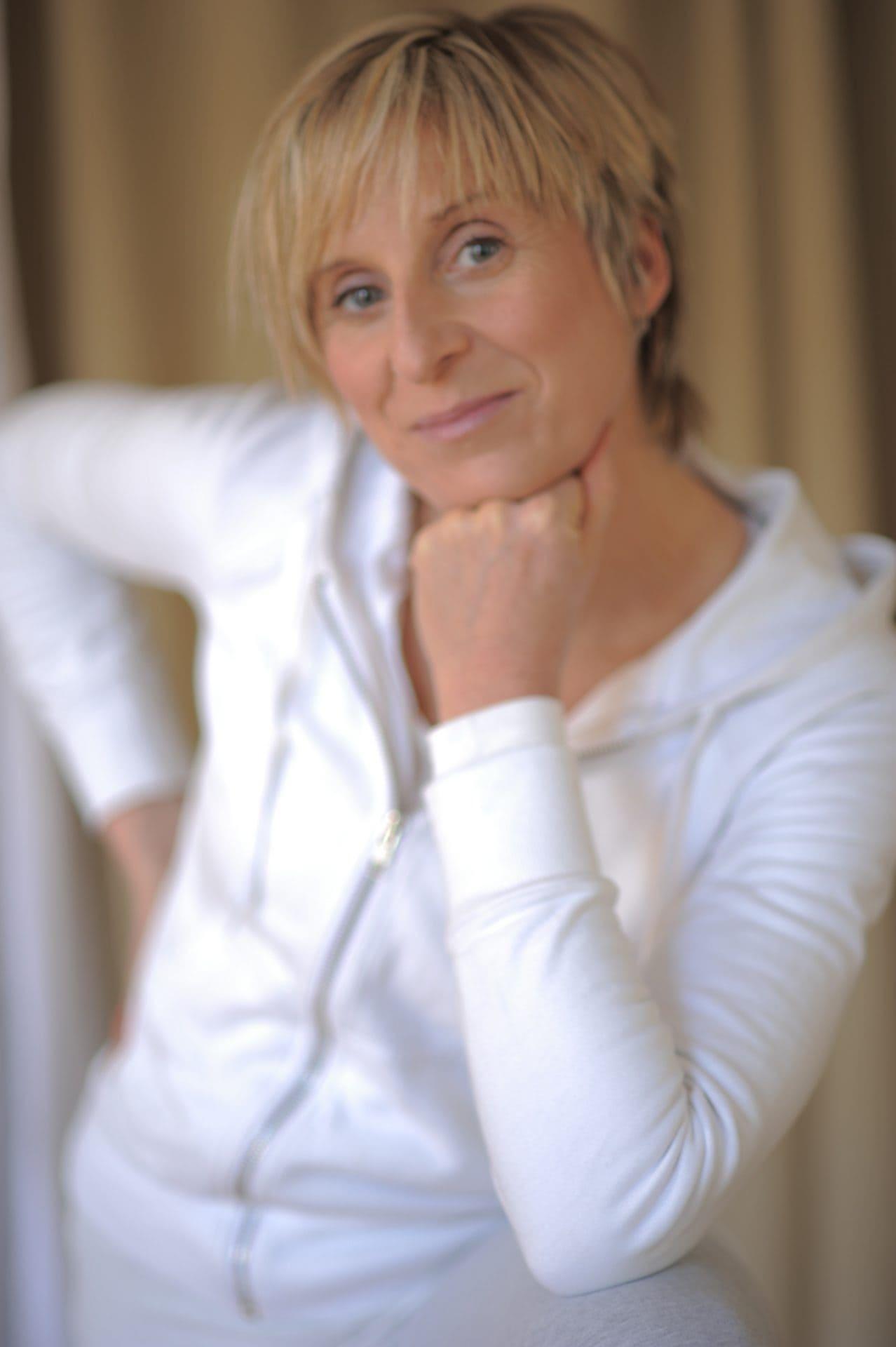 Bettina Uhlig, geb. Preuschoff